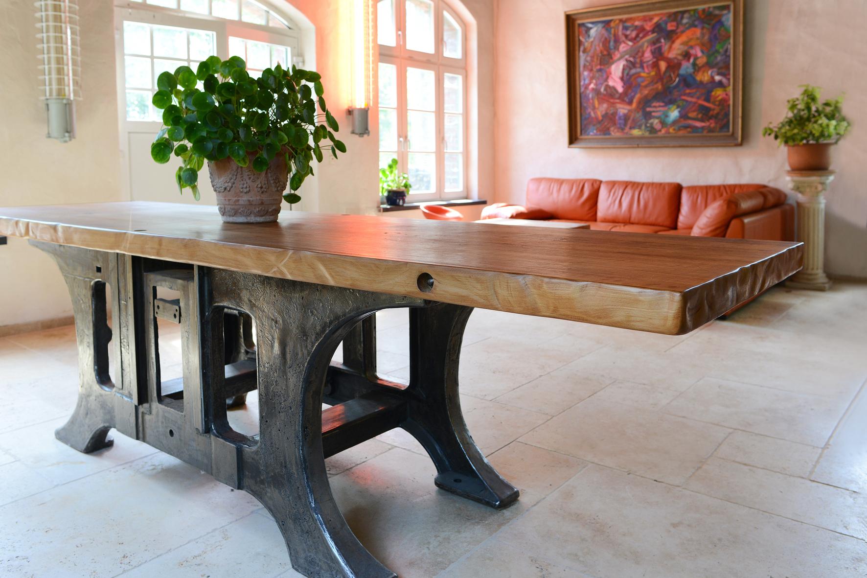 Historische Baustoffe - Holz